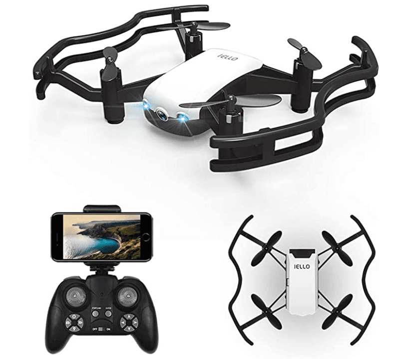 HAOXIN F21G Dance Drone Route Planning Mode VR for Kids & Beginners