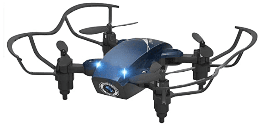 Supkiir 14 S9M Mini, Portable Drone - Mini RC Quadcopter for kids, beginners, and adult