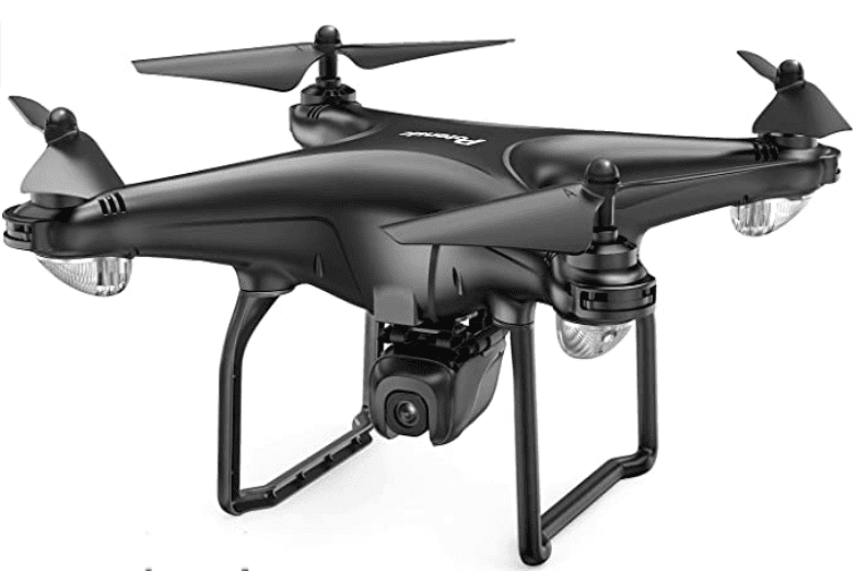 Potensic D58, FPV Drone with 1080P Camera, 5G WiFi HD Live Video, GPS Auto Return