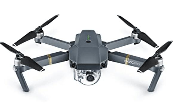 Mavic Pro Quadcopter foldabla drone with Remote Controller