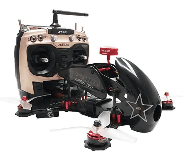 ARRIS X-Speed 280 V2 FPV Quadcopter Racing Drone