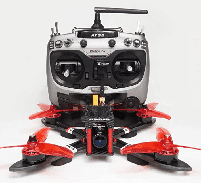 Arris X220 FPV racing drone RTF