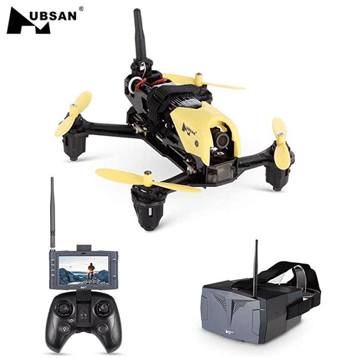 Hubsan H122D X4 Storm Professional Version FPV Racing Drone
