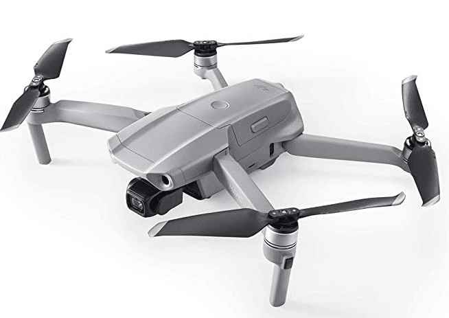 DJI Mavic Air 2 - snaptain a15h drone alternative