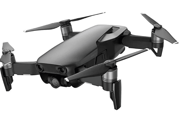mavic air foldable drone with remote controller
