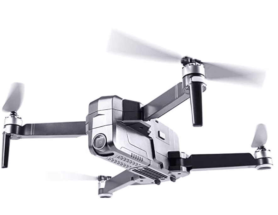 Ruko F11 Pro Drone 4K Quadcopter UHD Live Video GPS Foldable Drones