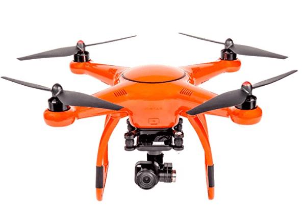 VOOCO X-Star Premium Drone with 4K Camera