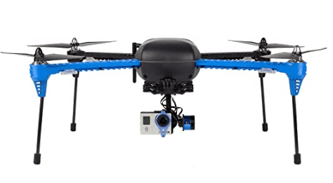 3DR IRIS+ (915) Quadcopter