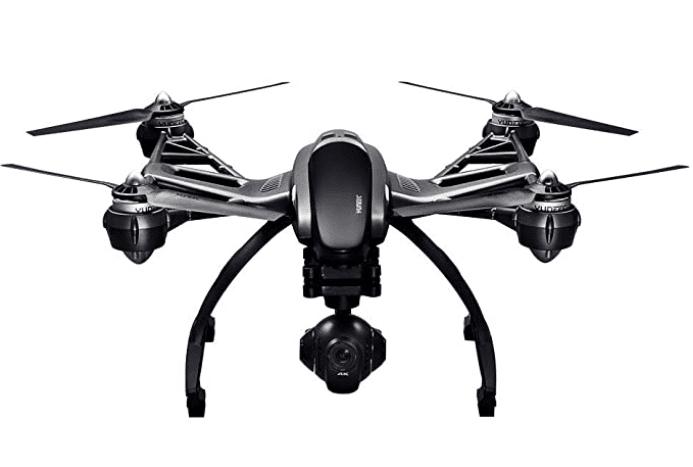 Yuneec Q500 4K Typhoon Quadcopter Drone RTF