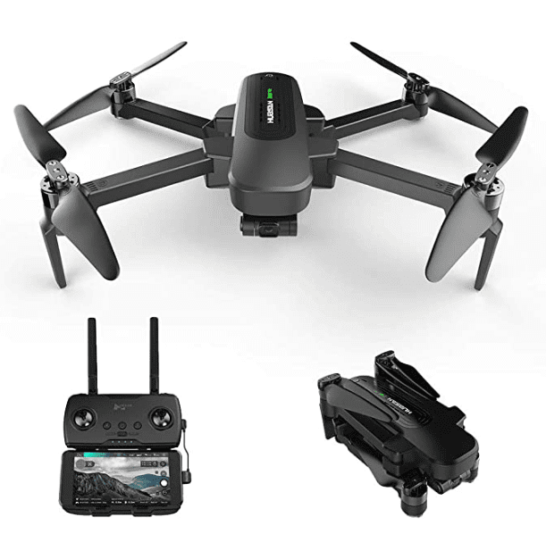 Hubsan Zino Pro 4K Drone is an alternative drone to Potensic Dreamer