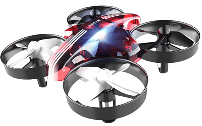 ATOYX Mini RC Helicopter Drone for kids