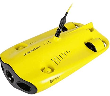 CHASING GM0001 Gladius Mini Underwater Drone (ROV) with 4K UHD Camera