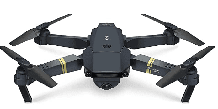 EACHINE E58 WiFi FPV Quadcopter - An alternative for EACHINE E520S