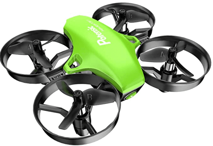 Potensic D20 Mini Drone with Camera