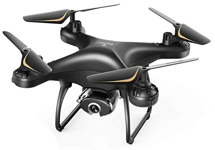 SNAPTAIN SP650 1080P Drone with Camera - one of JJRC drone alternatives