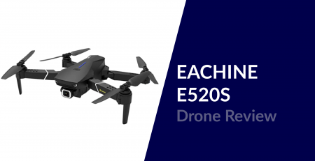 eachine e520s drone review