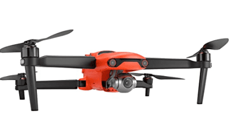 With its 8K video, this model may be more than your demand: Autel Robotics EVO II